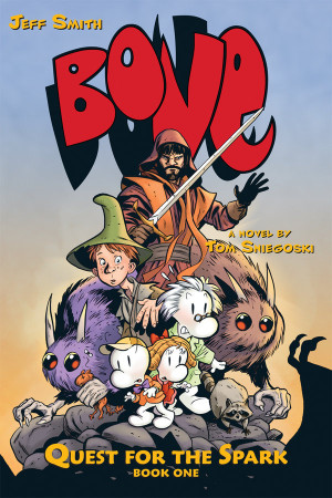 bone-novel