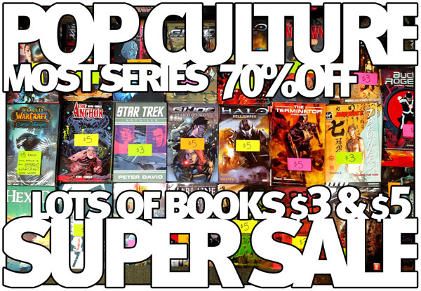PopCultureSale