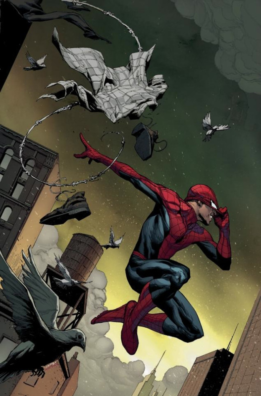 Amazing-Spider-Man-1-variant