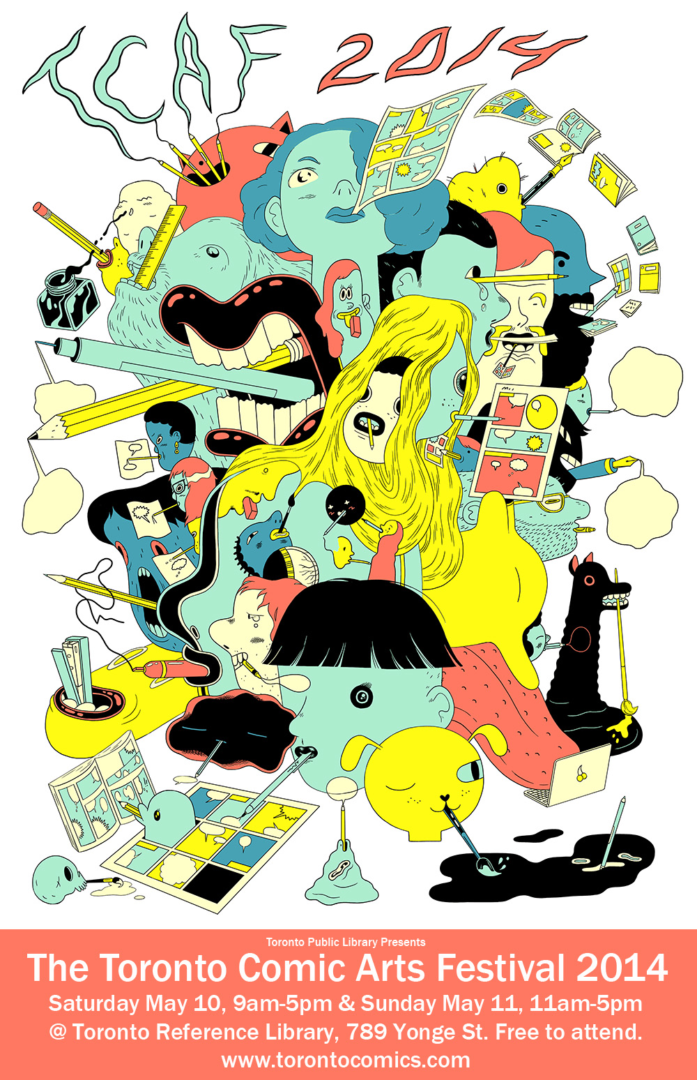 michael_deforge_tcaf_2014_poster_1000px
