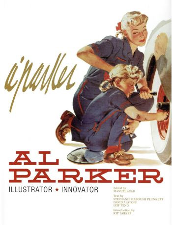 AlParker_IllustratorInnovator
