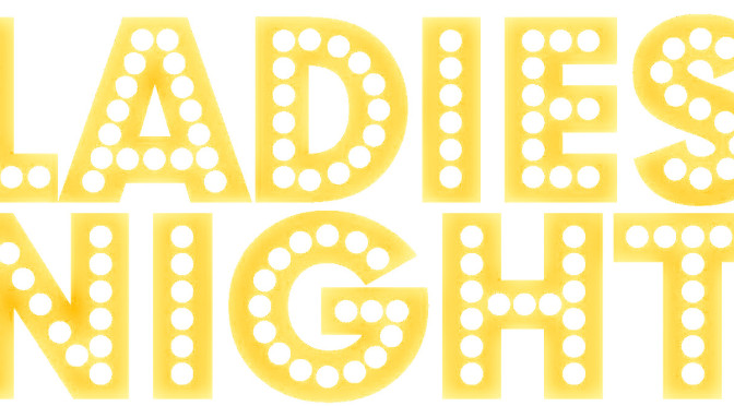 EVENT: Ladies Night @ Page & Panel, Saturday July 25th 7pm