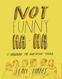 Not_Funny_Cover