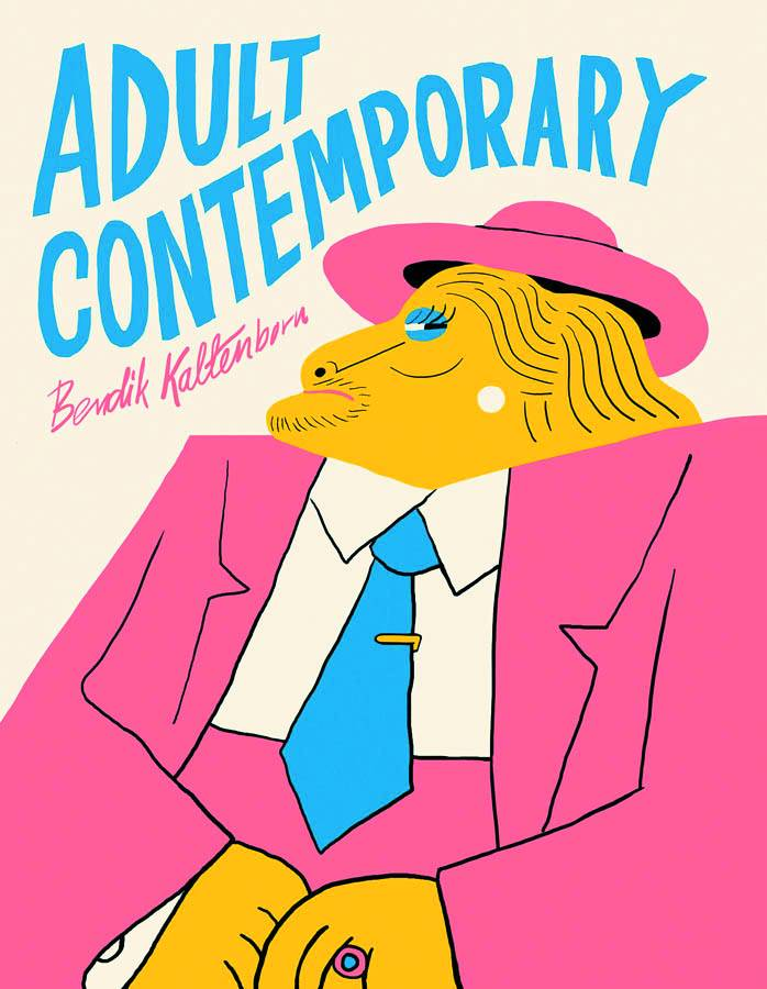 adult contemporary cover