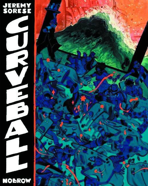 curveball cover