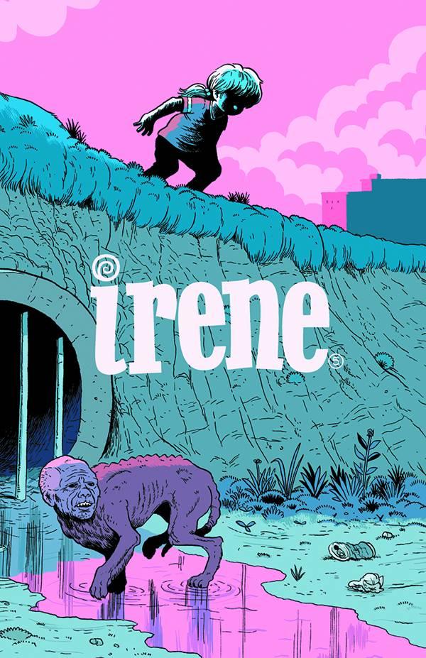 irene 5 cover