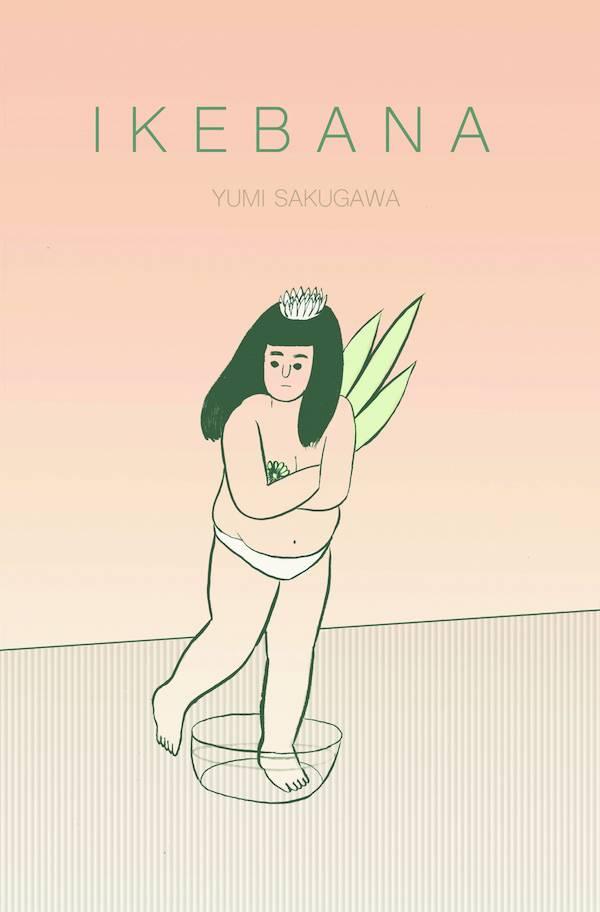 ikebana cover