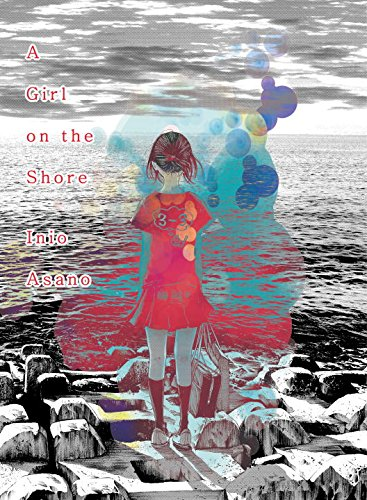 girl on the shore cover