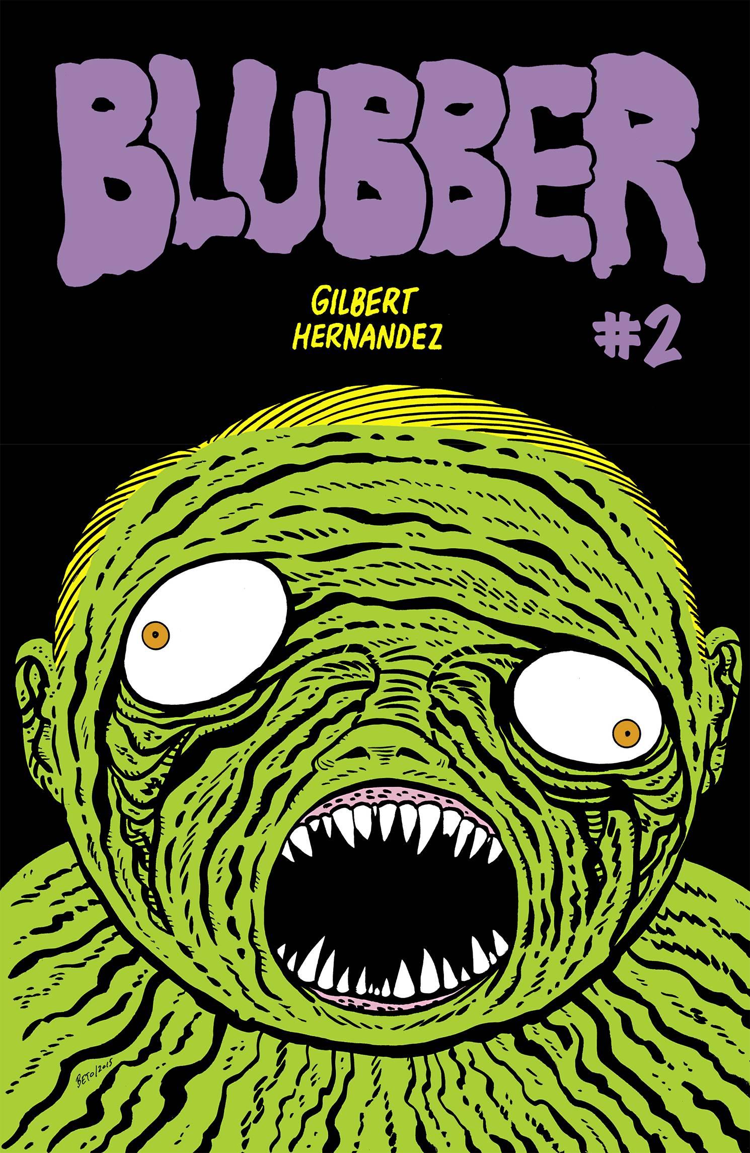 blubber 2 cover
