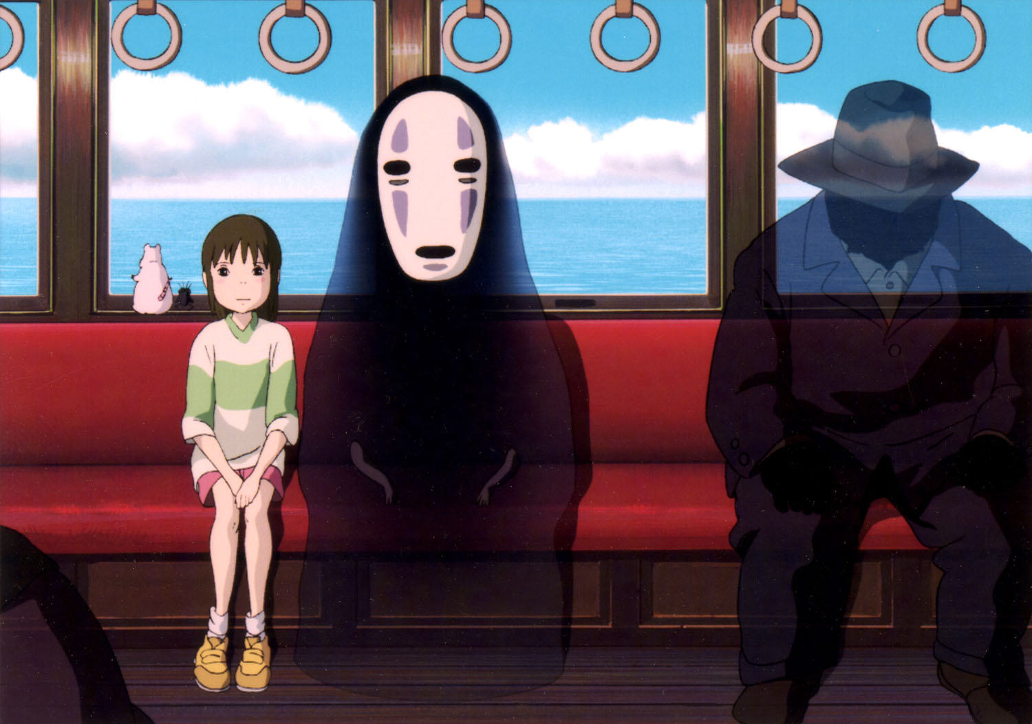 Beguiling Anime The Revue