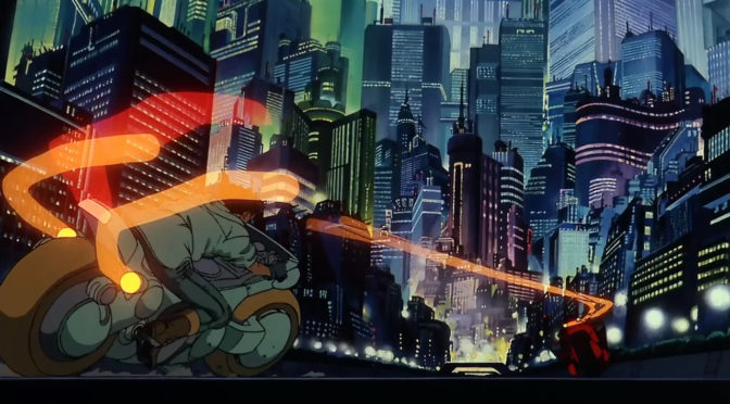 AKIRA: The Beguiling Anime @ The Revue June 2nd