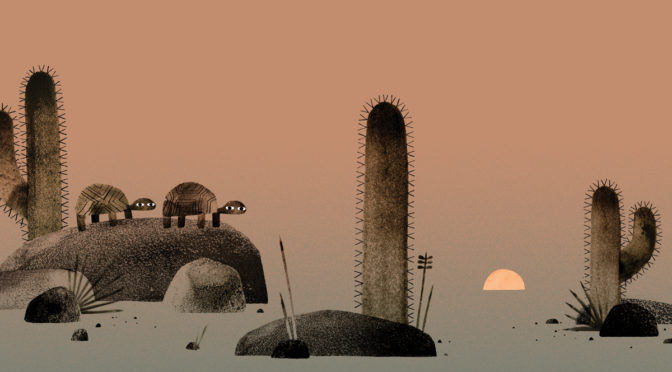 DEC 14: WE FOUND A HAT! Picture Book Event with Jon Klassen and Friends!