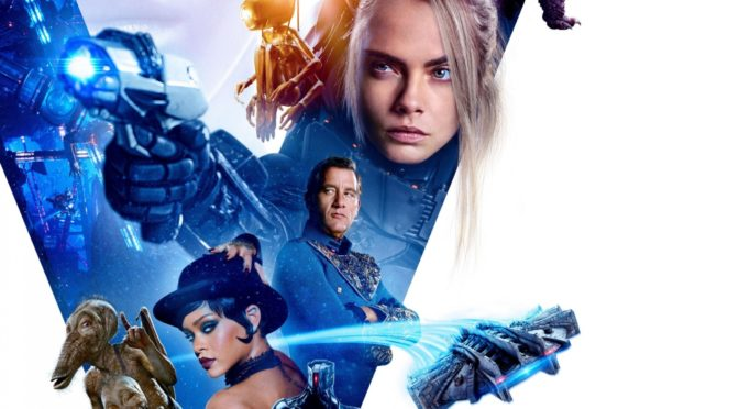 CONTEST: Win Passes to see VALERIAN in an advance screening!