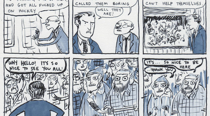 New in the Art Store: Kate Beaton