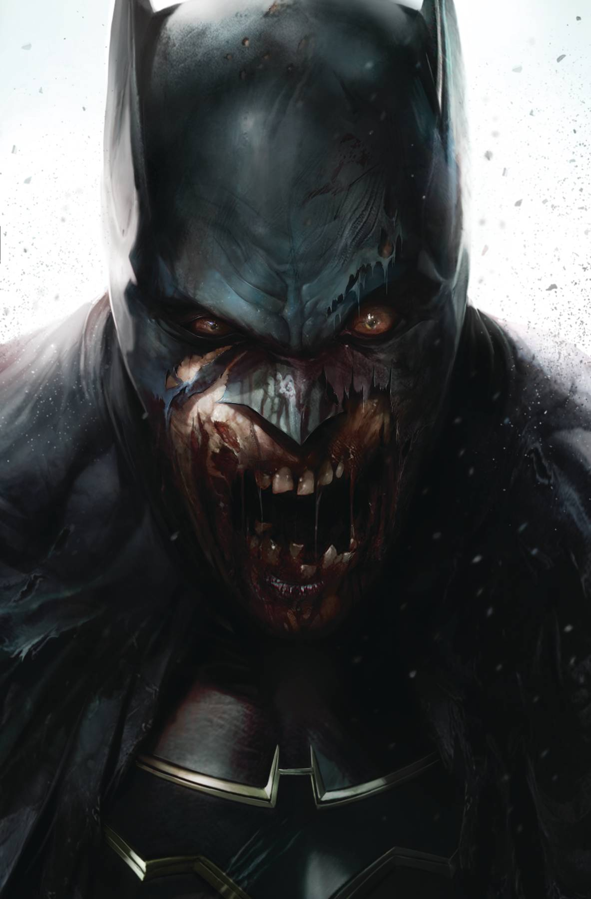 DCEASED #1 (OF 6) VAR ED