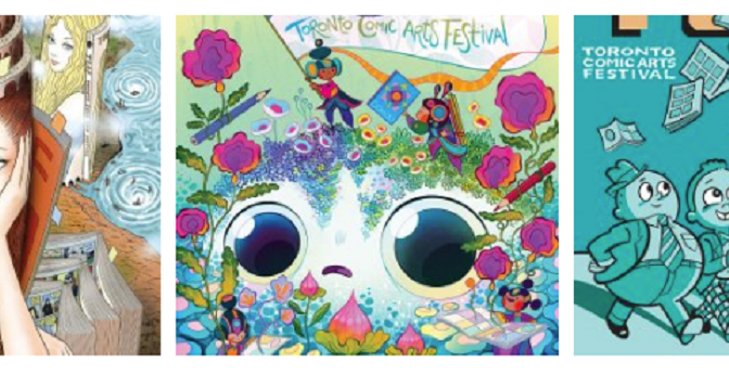 TCAF 2019 Posters Now Available!!!
