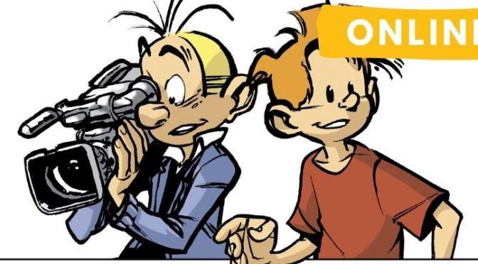 FEB 27: Tintin, Astérix & cie : la timide aventure américaine de la BD franco-belge au XXe siècle